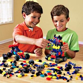 إيجابيات الألعاب الحركية والذهنية في عالم الأطفال