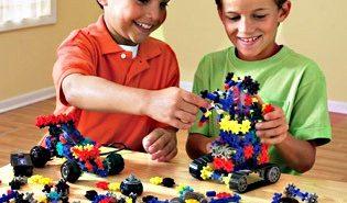 Sans titreإيجابيات اللعب في عالم الأطفال