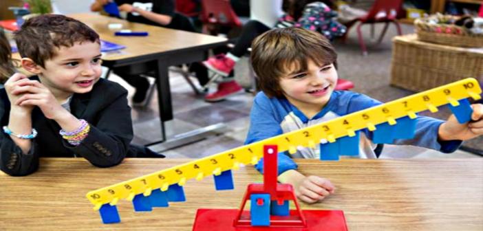 الأساليب التعليمية المبتكرة تعزز حب التعلم لدى الأطفال (نماذج للمرحلة الابتدائية)