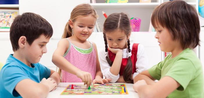ايجابيات عملية التعلم باللعب