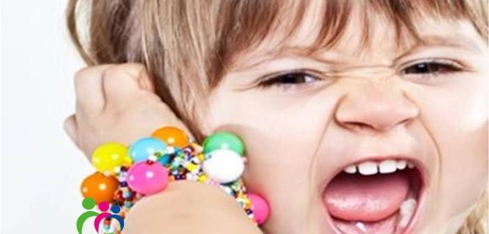 تأثير سرعة الغضب والعنف على الأطفال (انفوجرافيك)