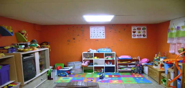 أفكار لتعليم مهارة النظام للأطفال