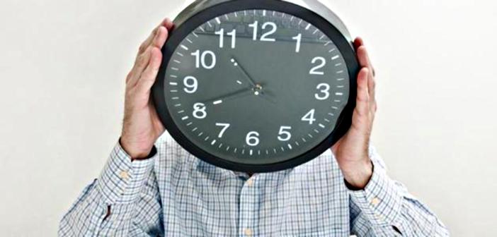 فن إدارة الوقت وتنظيمه وموانعه (انفوجرافيك)