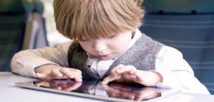 مالاتعرفه عن أضرار التكنولوجيا على طفلك
