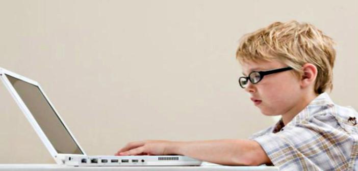 خصائص محرك البحث  KidRex الموجه للأطفال