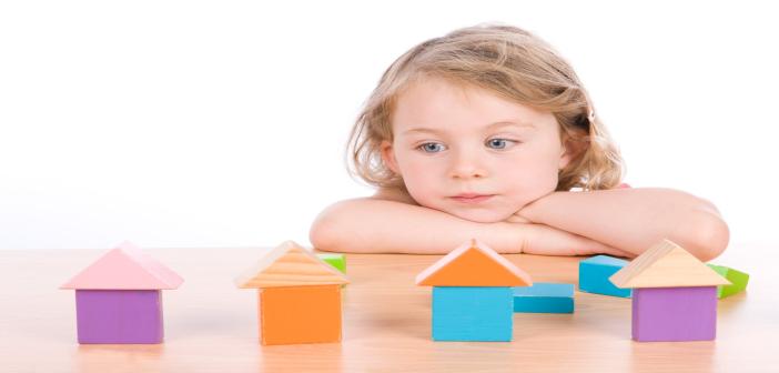 الخصائص البارزة للطفل التوحدي