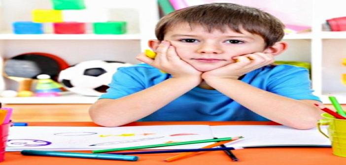 """""""فكرة اليوم"""" كيف أحفز ابني على التعلم ترغيبا لا ترهيبا ؟"""